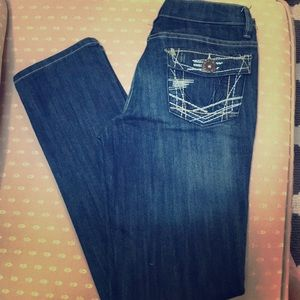 Jeans Sz 26 💜
